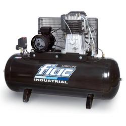 FIAC LLD 200-4 F Компрессор поршневой индустриальный Fiac Поршневые Компрессоры