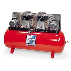 FIAC Ф-500.AB858Т/16 Компрессор поршневой высокого давления, тандем Fiac Поршневые Компрессоры