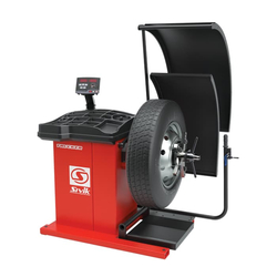 Sivik TRUCKER Standard (СБМП-200 Ст) Грузовой балансировочный станок Sivik Балансировочные станки Шиномонтаж